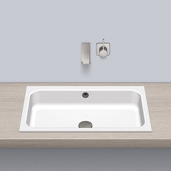 EB.SR650 | Wash basins | Alape