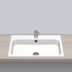 EB.SR650H | Wash basins | Alape