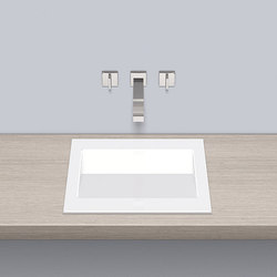 EB.RY450 | Wash basins | Alape