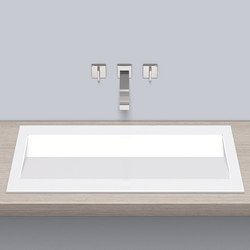 EB.RY800 | Wash basins | Alape