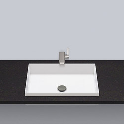 EB.ME500 | Wash basins | Alape