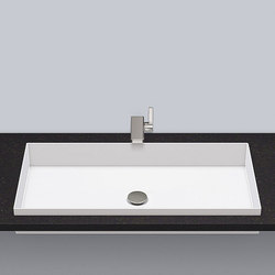 EB.ME750 | Wash basins | Alape