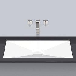 UB.KF800 | Wash basins | Alape