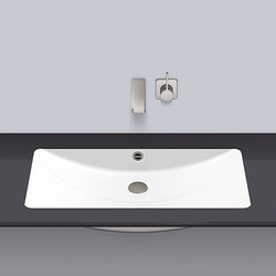 UB.R800 | Wash basins | Alape