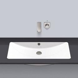 UB.R800 | Lavabi / Lavandini | Alape