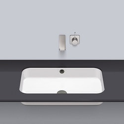 UB.SR650 | Wash basins | Alape