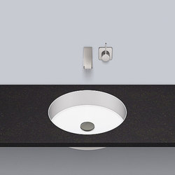 FB.KE400 | Wash basins | Alape