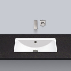 FB.R585.3 | Wash basins | Alape