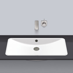 FB.R800.2 | Wash basins | Alape