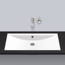 FB.R800.3 | Wash basins | Alape