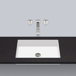 FB.ME500 | Wash basins | Alape