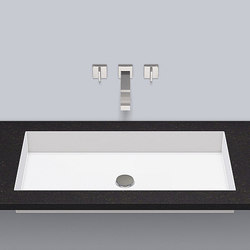 FB.ME750 | Wash basins | Alape