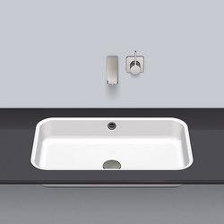 FB.SR650.2 | Wash basins | Alape