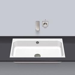 FB.SR650.3 | Wash basins | Alape