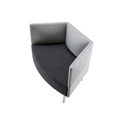 Cumulus | Modular seating elements | Sedes Regia