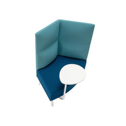 Cumulus | Lounge-work seating | Sedes Regia