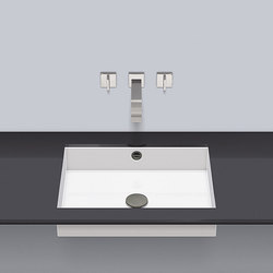 UB.ME500 | Wash basins | Alape