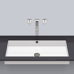 UB.ME750 | Wash basins | Alape