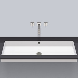 UB.ME1000 | Wash basins | Alape