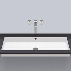 UB.ME1000 | Lavabi / Lavandini | Alape