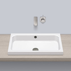 AB.SR650 | Wash basins | Alape