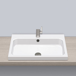 AB.SR650H | Wash basins | Alape