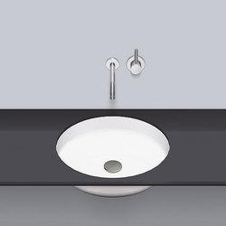 UB.SO450.1 | Wash basins | Alape