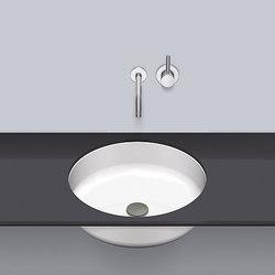 UB.SO450.2 | Wash basins | Alape