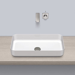 SB.SR650 | Wash basins | Alape