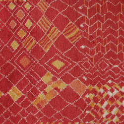 Nomad Vol I ID 2200 | Rugs / Designer rugs | Miinu