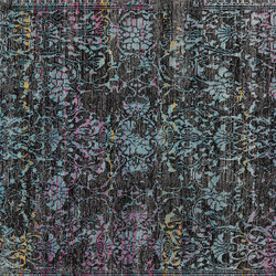 Jaybee Vol IV capri breeze | Rugs / Designer rugs | Miinu