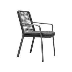 Air Stacking Chair | Sillas de jardín | solpuri