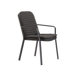 Air Stacking Chair | Garden chairs | solpuri