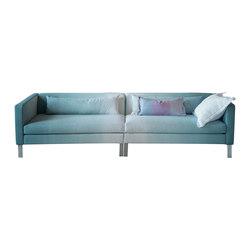 Square Sofa | Sofas | Designers Guild