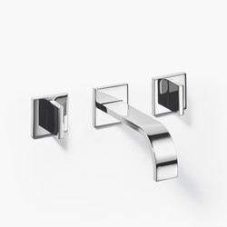 MEM - Wall-mounted basin mixer | Wash basin taps | Dornbracht