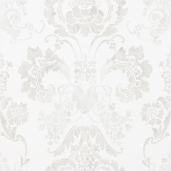Alexandria Wallpaper | Kashgar - Ivory | Wandbeläge | Designers Guild