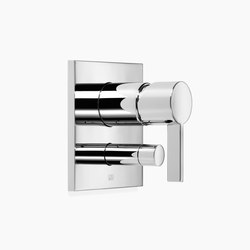 MEM - xSTREAM single-lever mixer | Shower controls | Dornbracht