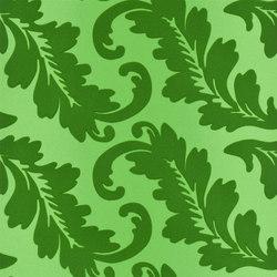 Alexandria Wallpaper | Ardassa - Emerald | Wall coverings | Designers Guild