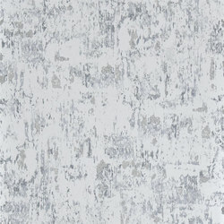 Alexandria Wallpaper | Rasetti - Pewter | Wall coverings | Designers Guild