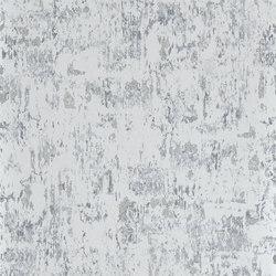 Alexandria Wallpaper | Rasetti - Pewter | Wandbeläge | Designers Guild