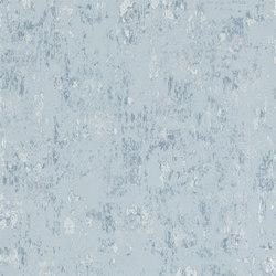 Alexandria Wallpaper | Rasetti - Steel | Wandbeläge | Designers Guild