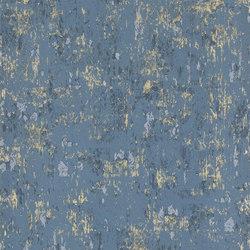 Alexandria Wallpaper | Rasetti - Graphite | Wandbeläge | Designers Guild