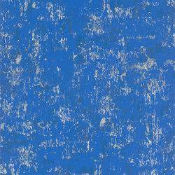 Alexandria Wallpaper | Rasetti - Cobalt | Wandbeläge | Designers Guild