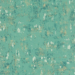 Alexandria Wallpaper | Rasetti - Jade | Wall coverings | Designers Guild