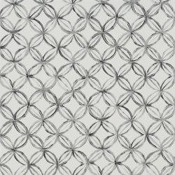 Amrapali Wallpaper | Ottelia - Slate | Papiers peint | Designers Guild