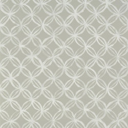Amrapali Wallpaper | Ottelia - Linen | Wall coverings | Designers Guild