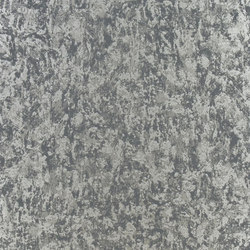 Amrapali Wallpaper | Mayura - Pewter | Wandbeläge | Designers Guild
