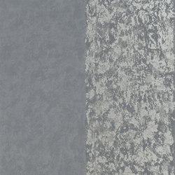 Amrapali Wallpaper | Kalpana - Pewter | Carta da parati | Designers Guild