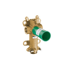 AXOR One Basic set for shut-off valve for concealed installation | Accessories | AXOR