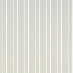 Around The World Wallpaper | Sundae Stripe - Dove | Wall coverings | Designers Guild
